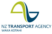 Transit New Zealand Logo