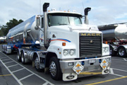 Chemical Tankers - Bulk Transportation Services at Fluidex